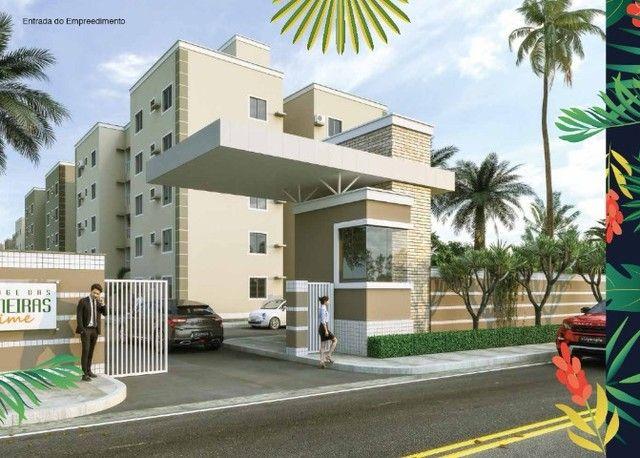 Cohama- Condomínio Palmeiras Prime 2, com apto de 2 quartos - Foto 9