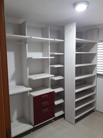 Froza Incorporações aluga, apartamento com 1 suíte e 2 quartos em Fco Beltrão/PR - Foto 14