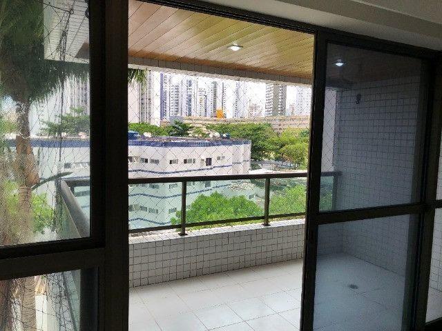 Apartamento para aluguel com 4 qtos em Boa Viagem<br><br> - Foto 5