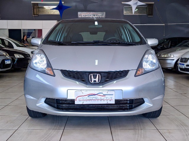 Honda FIT 1.4 Flex 2012 Automático  - Foto 2