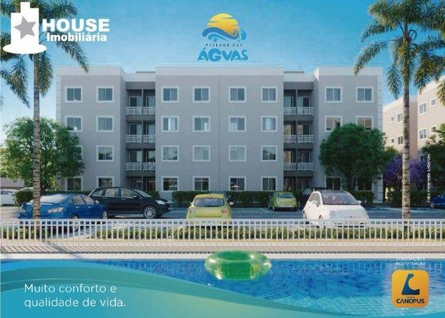 Apartamento, 2 quartos- Village das Águas - Foto 2