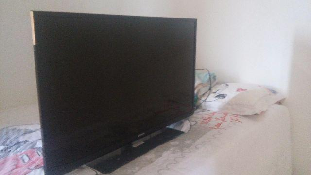 Tv led 40 polegadas semptoshiba