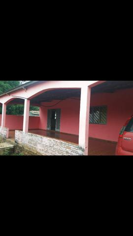 Casa em Acrelândia