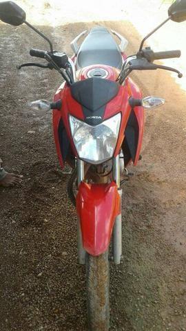 Honda Cg titam 160
