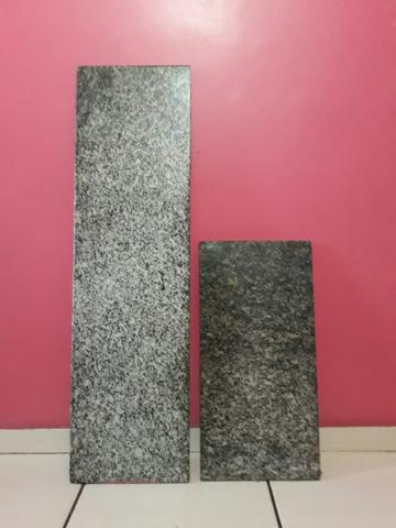 Vendo essas pedras de mármore