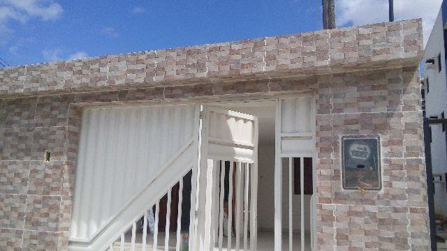 Casa (Pinheiro - Farol)