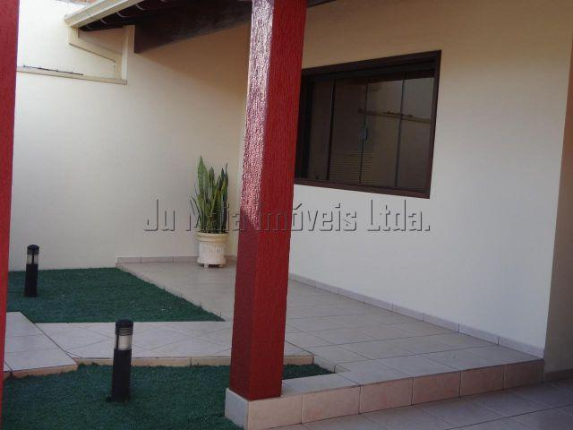 Linda Casa Bairro Jardim Paraíso - Pouso Alegre - MG - Cód. 1991