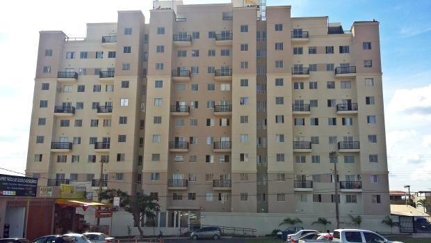 Apartamento samambaia Norte