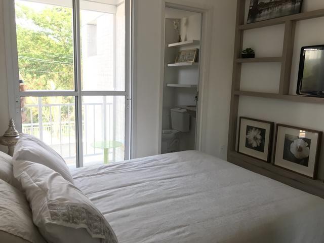 Apartamento Novo Prox. à Raul Lopes| 2 Quartos- Preço De Feirão