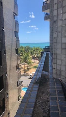 Vaga em Duplex Pajuçara, Beira Mar