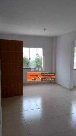 Pronto para morar apartamento 2 quartos Santa Regina em Camboriú
