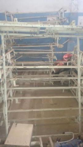 Porta escada padrão coelce