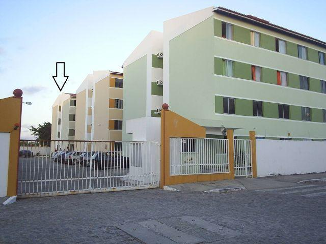 Apartamento Augusto Franco