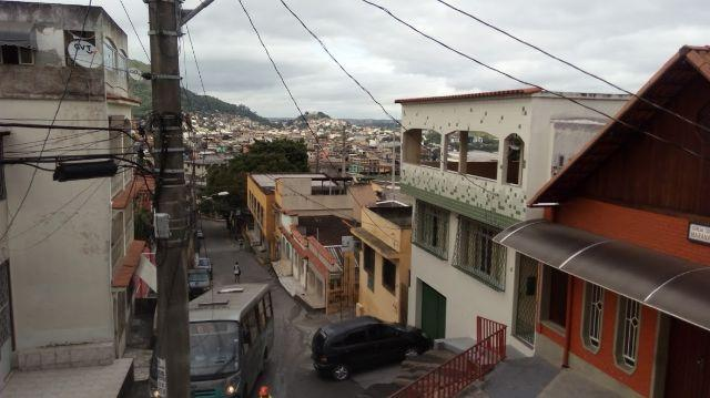 Casa Vila Rubim
