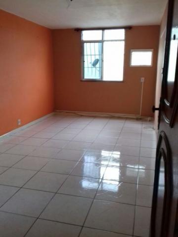 Apartamento na Fazenda Botafogo 2 quartos