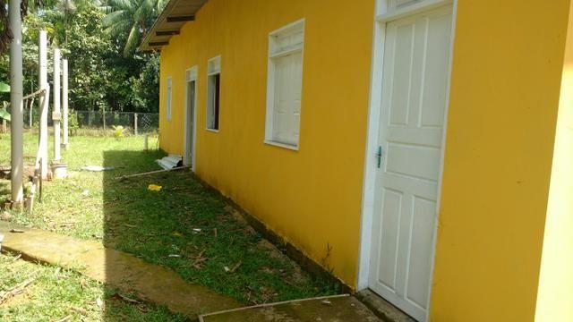 Negocio Esta Casa Com Terreno Amplo Fruteiras E Bem Localizada Em Rio Branco