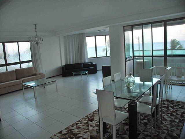 Ref.: 69600 - Apartamento em Recife, no bairro Boa Viagem - 4 dormitórios
