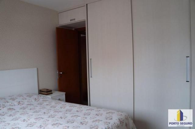Apartamento para venda em vitória, jardim da penha, 3 dormitórios, 1 suíte, 1 banheiro, 2  - Foto 6