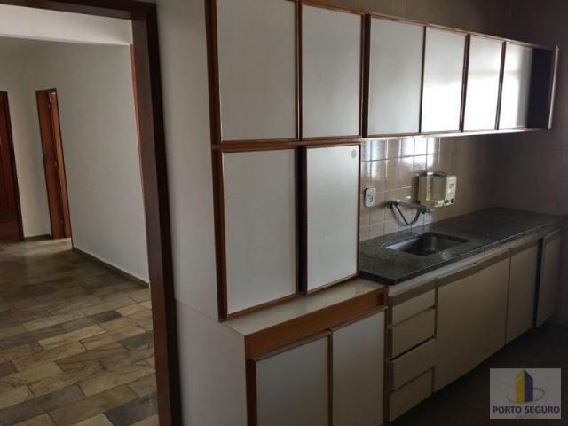 Apartamento para Venda em Colatina, São Braz, 4 dormitórios, 2 suítes, 3 banheiros - Foto 8