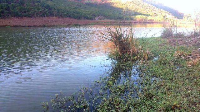 Área agrícola, Itaçu - Itaguaçu/ES