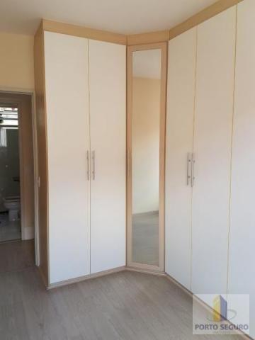 Apartamento para venda em vitória, jardim camburi, 2 dormitórios, 1 banheiro, 1 vaga - Foto 2