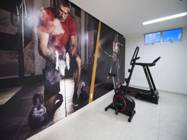 Apartamento à venda com 2 dormitórios em Vila rosa, Goiânia cod:AL1122 - Foto 15