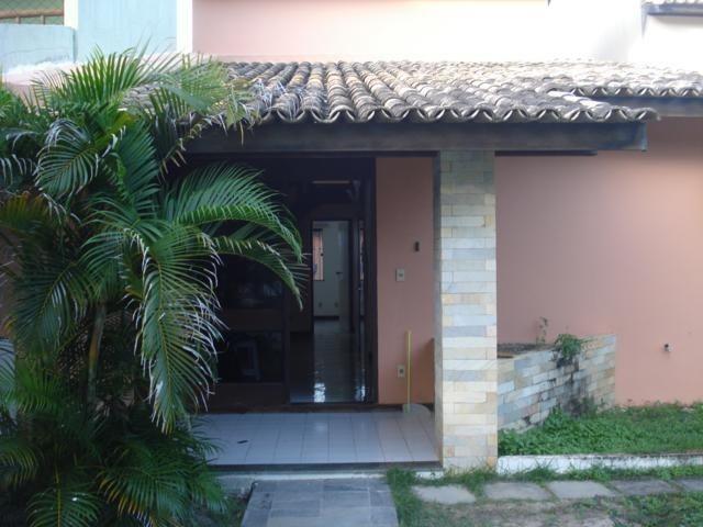 Alameda Brisa do Mar, nº 750, Condomínio Pedra do Sal, Casa 110