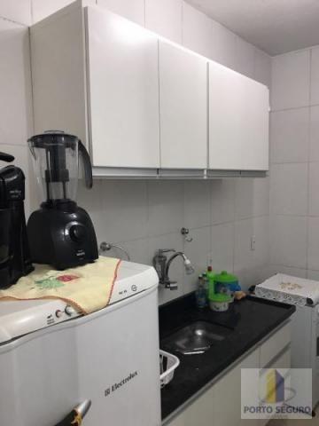 Apartamento para venda em vitória, jardim camburi, 2 dormitórios, 1 banheiro, 1 vaga - Foto 12
