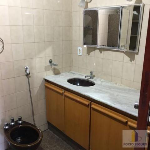Apartamento para Venda em Colatina, São Braz, 4 dormitórios, 2 suítes, 3 banheiros - Foto 9