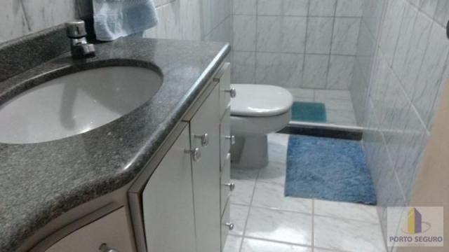 Apartamento para venda em vitória, jardim camburi, 3 dormitórios, 2 banheiros, 1 vaga - Foto 10
