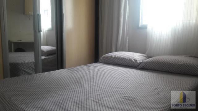 Apartamento para venda em vitória, jardim camburi, 2 dormitórios, 1 banheiro, 1 vaga - Foto 4