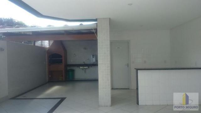 Apartamento para venda em vitória, jardim camburi, 2 dormitórios, 1 suíte, 2 banheiros, 2  - Foto 18