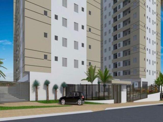 Apartamento à venda com 2 dormitórios em Vila rosa, Goiânia cod:AL1122 - Foto 2