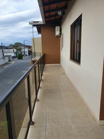 Casa de 02 Pisos no Bairro Cidade Nova/São Vicente * - Foto 4