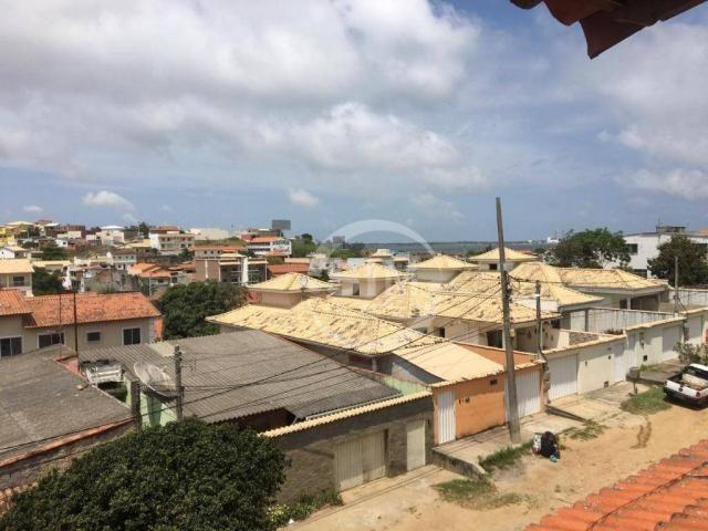 Casa com 5 dormitórios à venda, 350 m² por r$ 390.000 - vinhateiro - são pedro da aldeia/r - Foto 12