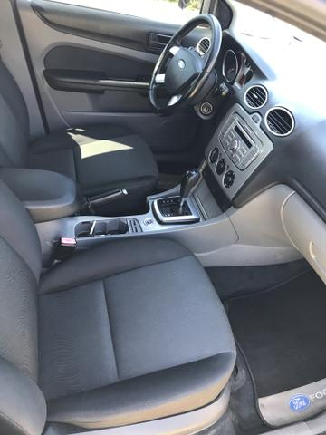 Ford focus sedã 2.0 automático - Foto 13