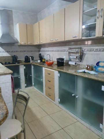 Casa de 02 Pisos no Bairro Cidade Nova/São Vicente * - Foto 9