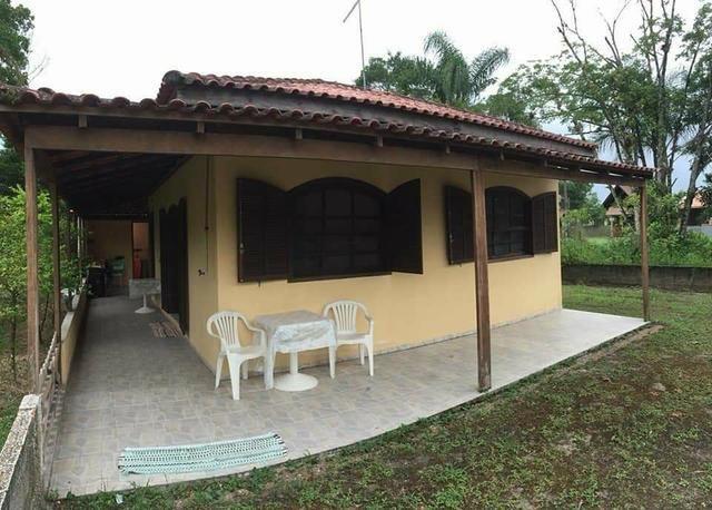 Casa praia de Itapoá/SC - pacote 5 dias por R$ 999,00 + tx limpeza R$150,00 - Foto 4
