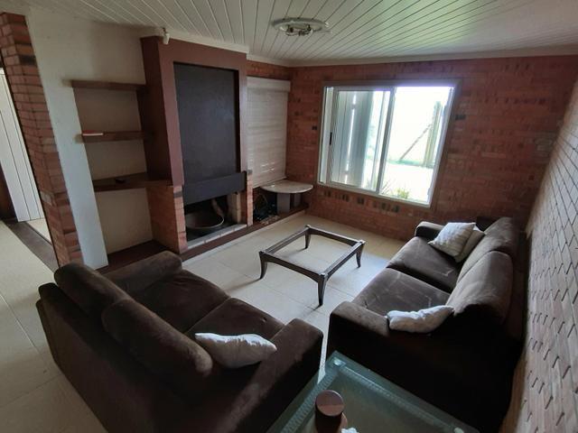 Locação anual. 3 suites, pé na areia!! - Foto 7
