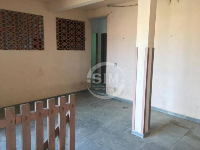 Casa com 5 dormitórios à venda, 350 m² por r$ 390.000 - vinhateiro - são pedro da aldeia/r - Foto 6