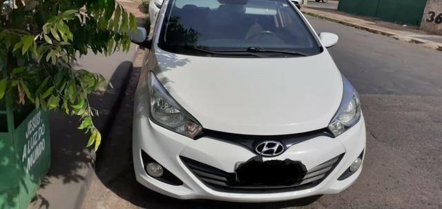 Veiculo Hyundai HB20 1.6 Automático - Foto 7