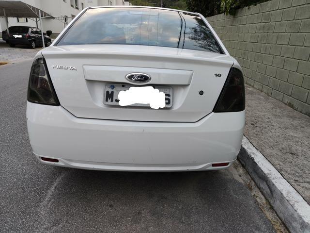 Fiesta sedan 1.6 8v 12/13 - Foto 3