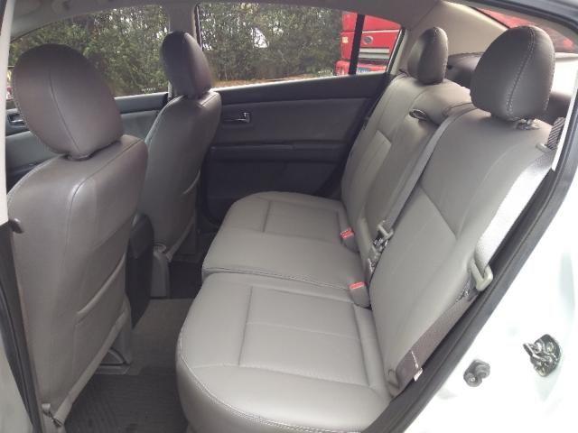 Nissan Sentra 2.0 S Automático 2012. - Foto 9