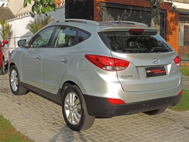Hyundai IX35 2.0 GLS Automática 2012 - Foto 4