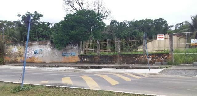 (Fator 484) Incrível Lote Para Construtores Na Entrada do Barroco Só Na Fator - Foto 12