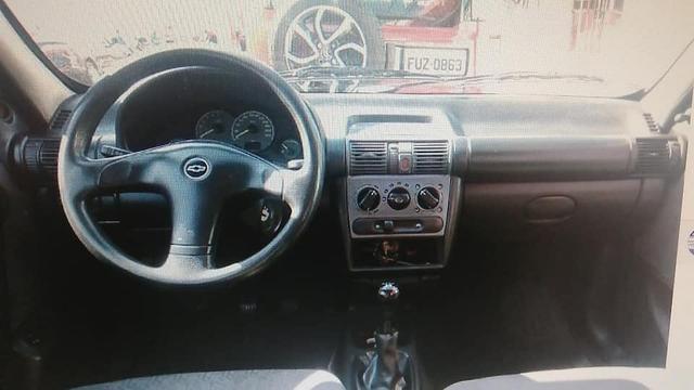 Carro Classic Life Sedan - Foto 6