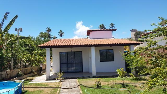 Linda casa em Sonho Verde - Paripueira
