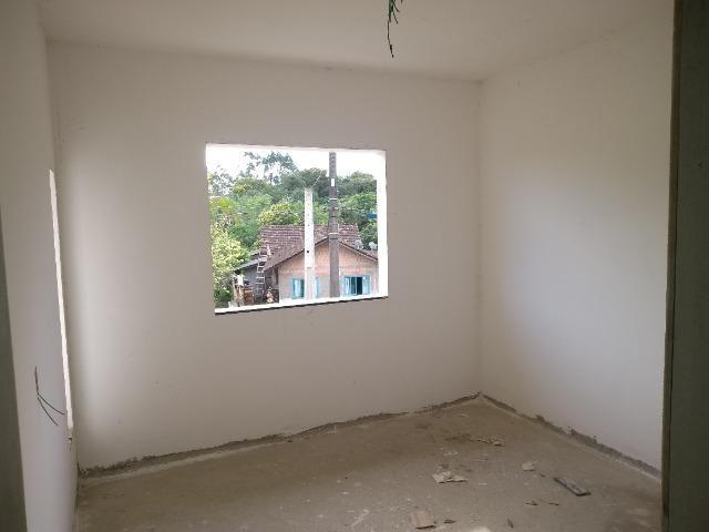 Casa e dois apartamentos em construção - Foto 6