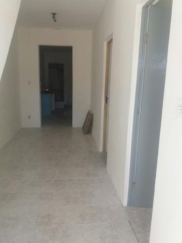 Casa 3/4 R$450,00