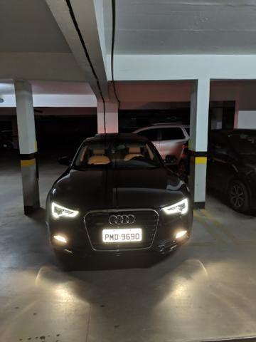 Audi A5 2.0 Tfsi Sportback Ambiente - Foto 19